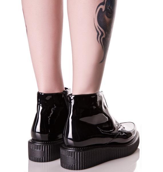 MTNG Proto Creeper Boots
