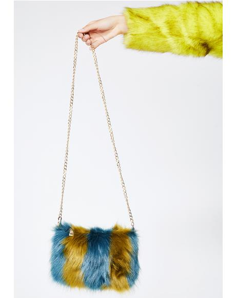 Other Fur Babe Mini Shoulder Bag