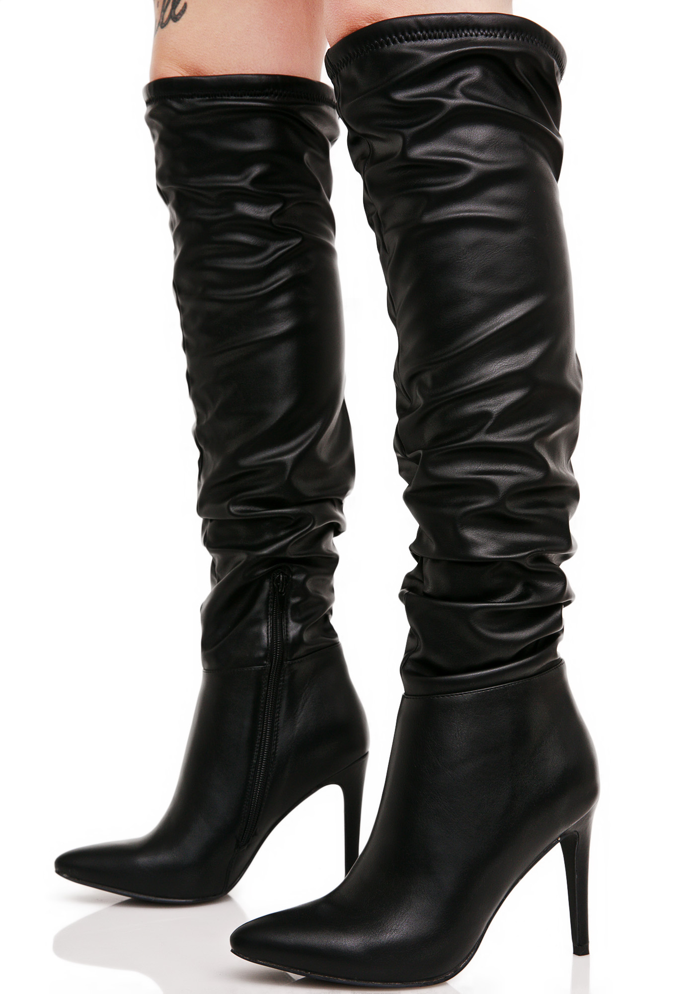 Chinese Laundry Tracy Knee High Boots