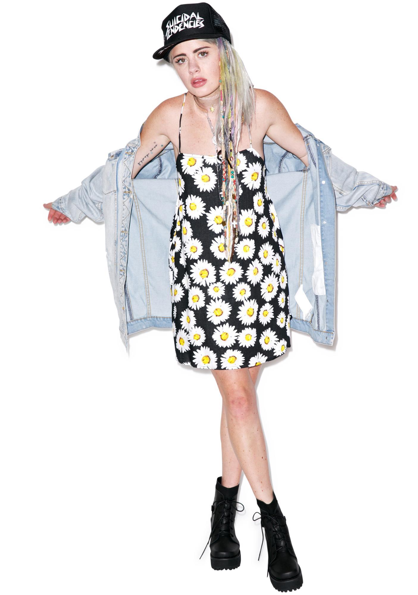 Motel Vinnie Slip Dress