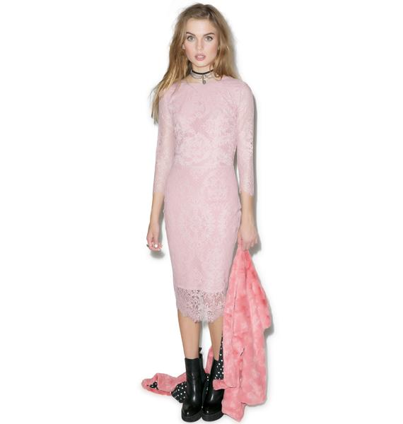 For Love & Lemons Potpourri Dress