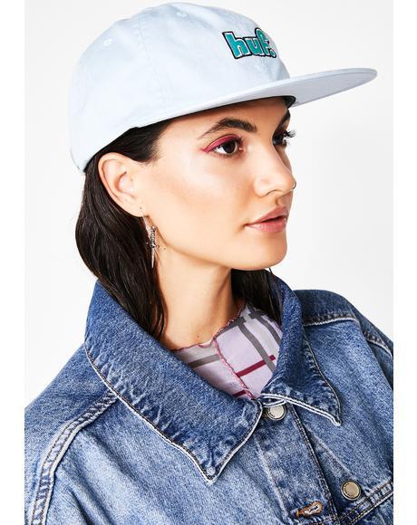1993 6 Panel Hat