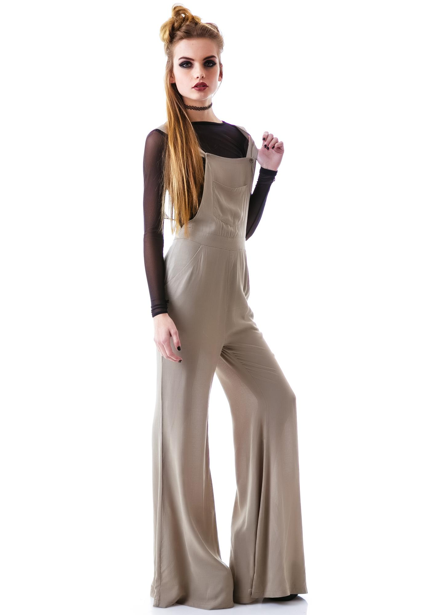 Summer Of Love Jumpsuit