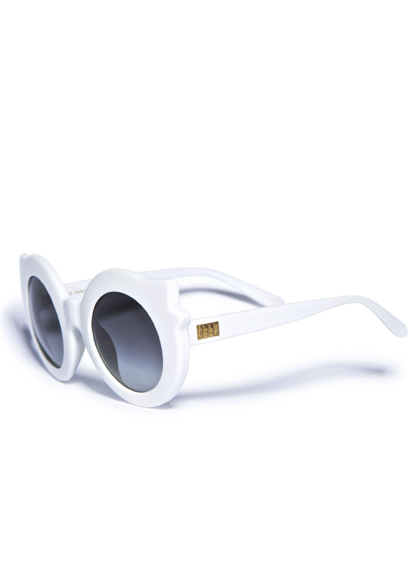 Crap Eyewear The Glossy Hanoi Weekend Sunglasses