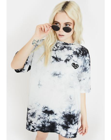 Milky Way Graphic Tee