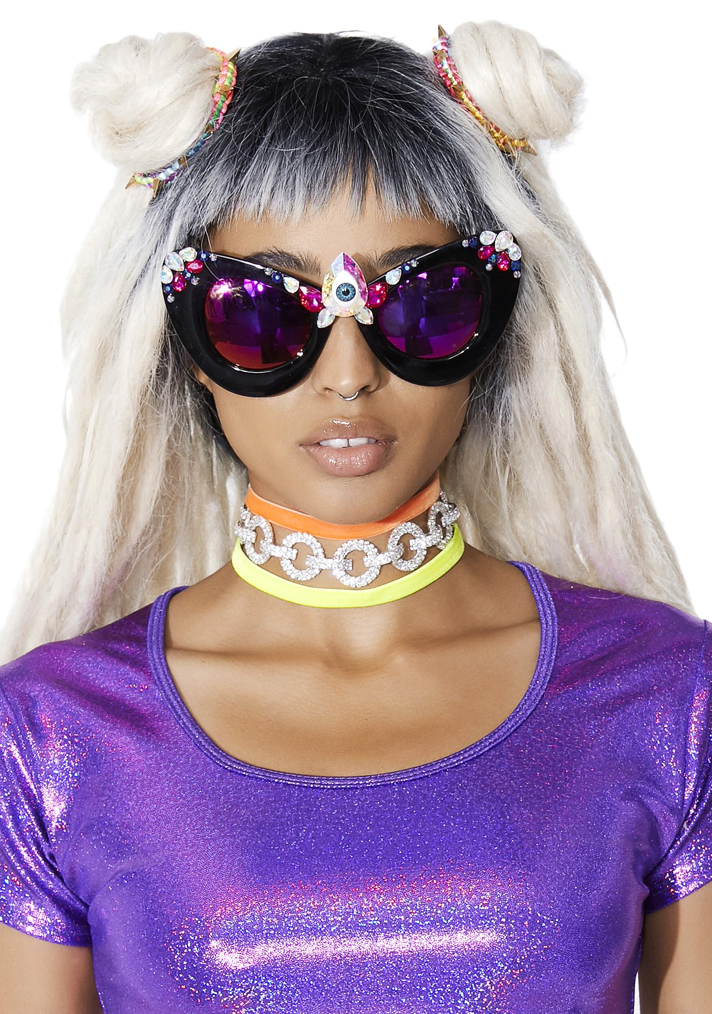 ReblKitty Third Eye Shades