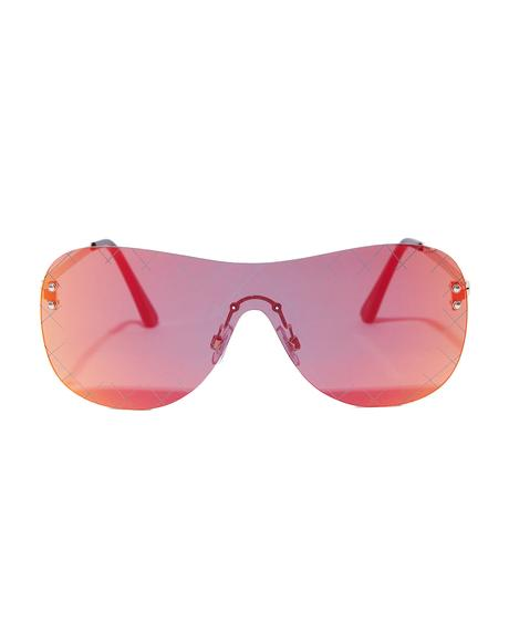 Mastermind Shield Sunglasses