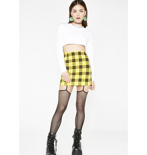 Motel Pelaty Skirt