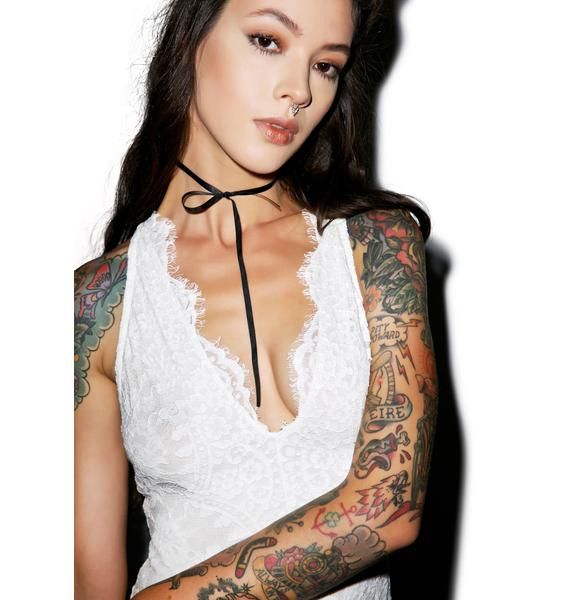 Stylestalker Emelie Slip Dress