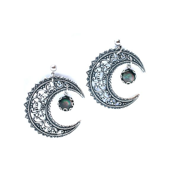 Regal Rose Eudora Earrings