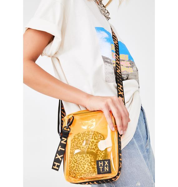 HXTN Supply Optic Orange Patrol Bag
