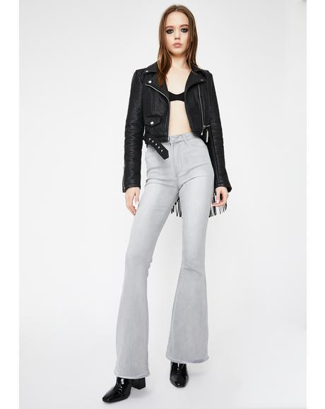 Harbour Bridgette Flare Jeans