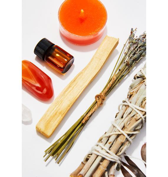 J. SOUTHERN STUDIO Happiness & Inspiration Ritual Kit