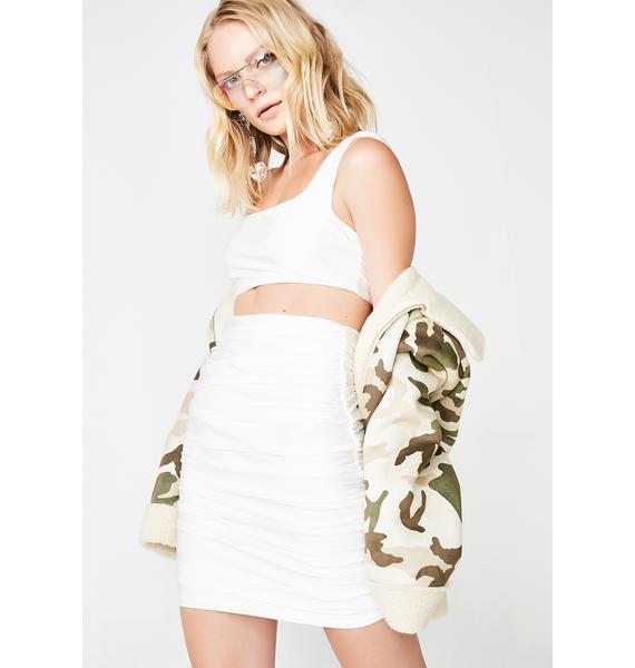 Tiger Mist Ava Dress