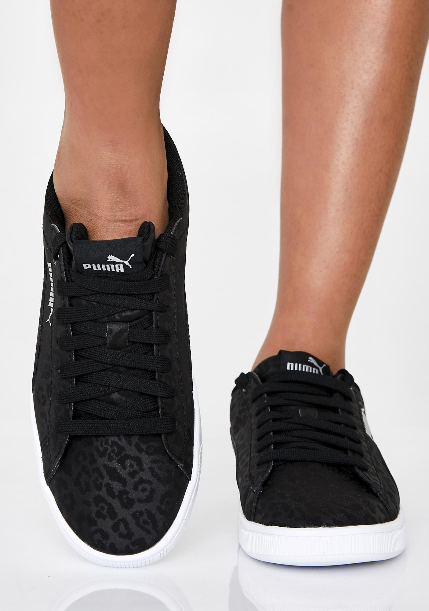 PUMA Vikky V2 Wildcat Sneakers