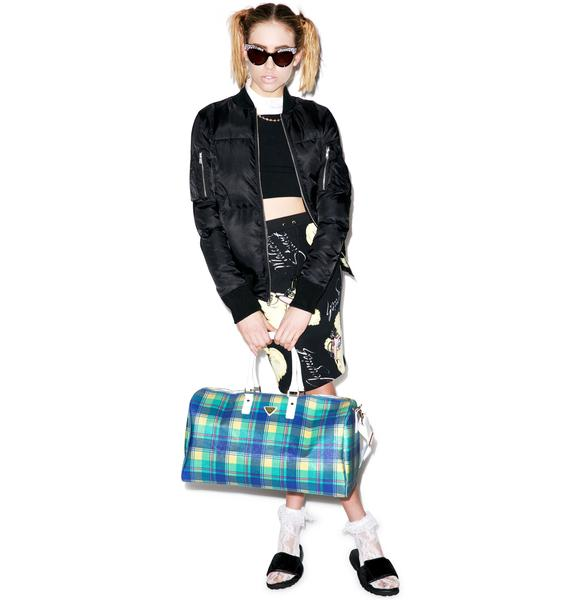 Joyrich Prep Raid Boston Bag