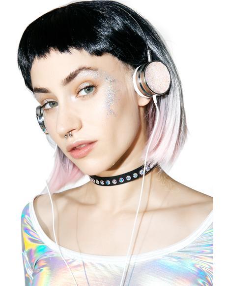 Quartz Headphones