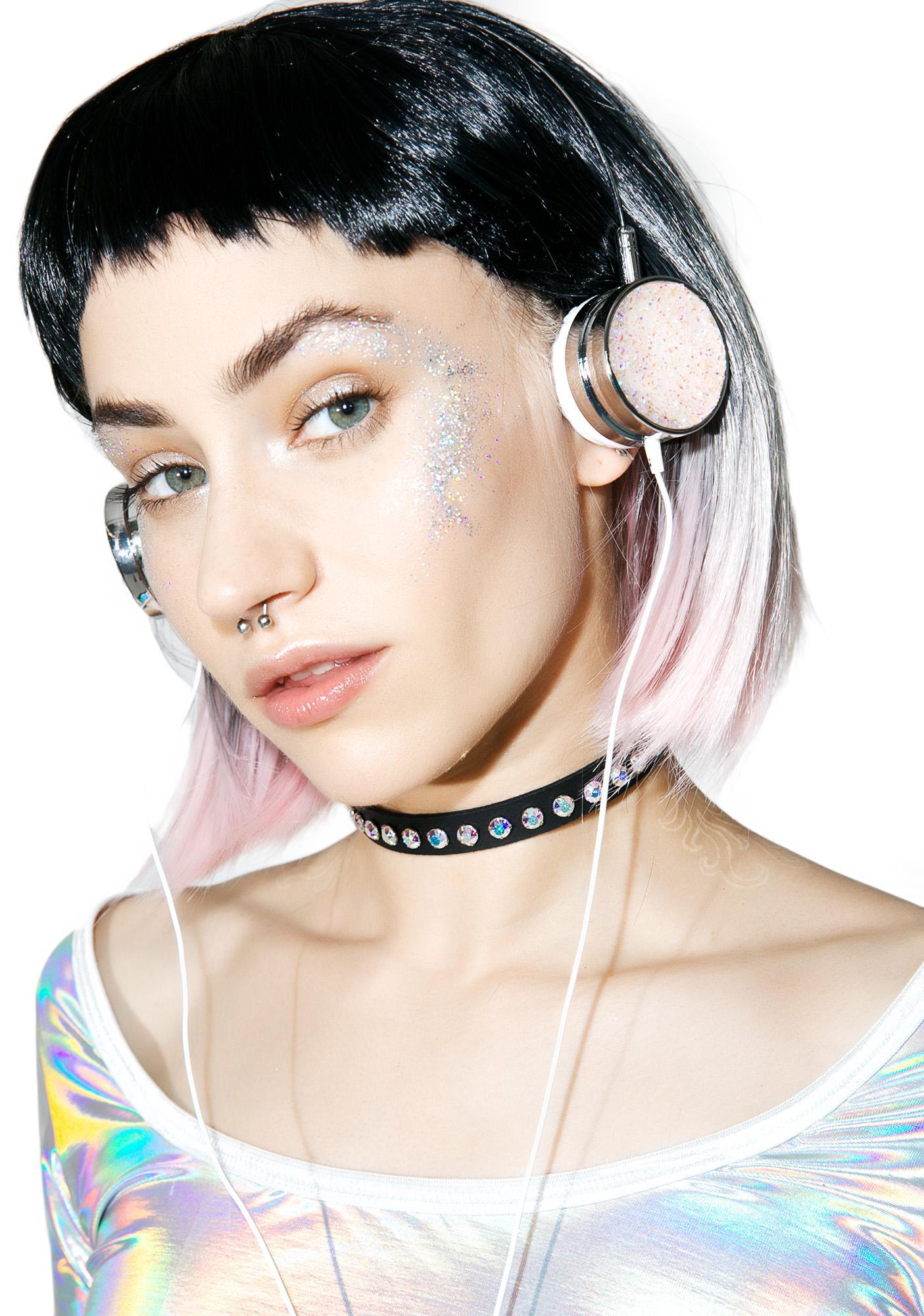 Skinnydip Quartz Headphones