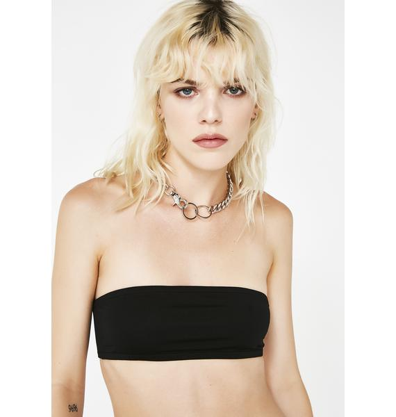 Kiki Riki Top Thot Tube Top