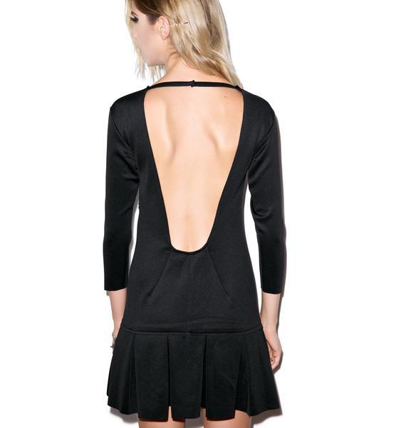 UNIF Hollow Dress