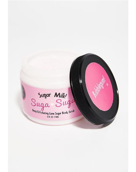 Bubblegum Suga Suga Body Scrub