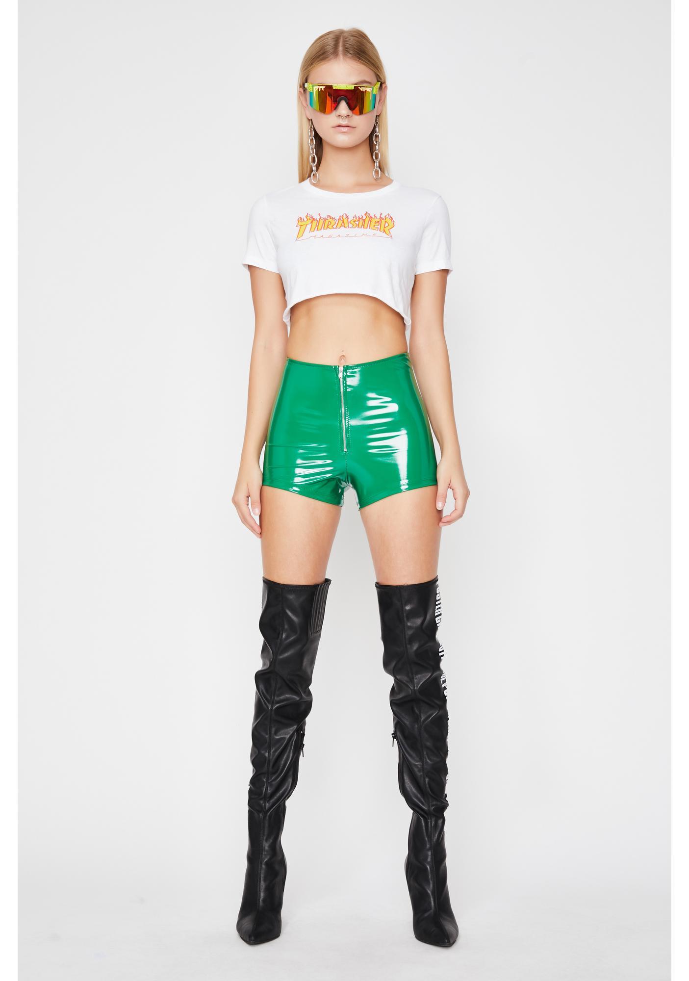 Kush Good Good Hot Shorts