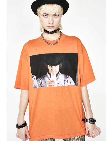 Clockwork Orange Alex Tee