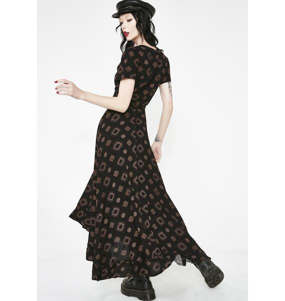Lira Clothing Isabella Dress