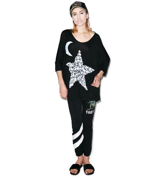 Lauren Moshi Milly Dress