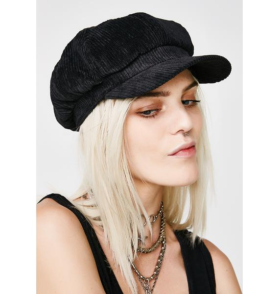 Onyx Take The Wheel Biker Hat
