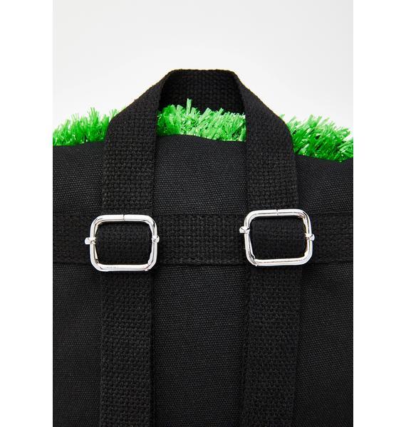 dELiA*s by Dolls Kill It's Always Greener Mini Backpack