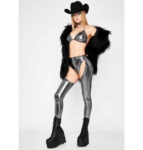 Ride Em Cowgirl Pant Set