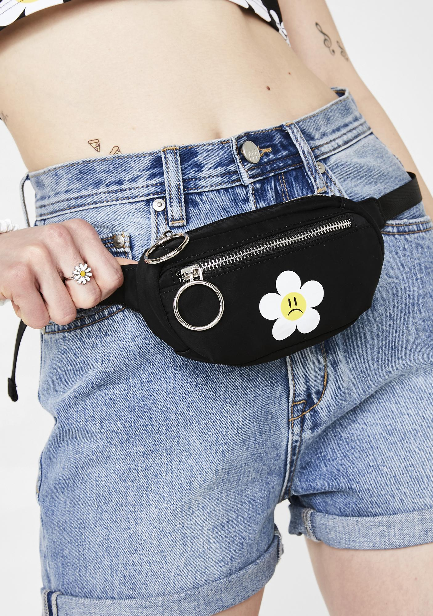 Current Mood Bummed Out Fanny Pack