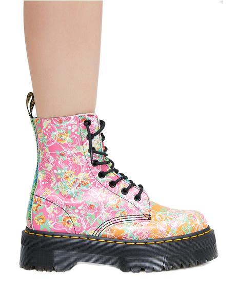 Jadon Daze Boots