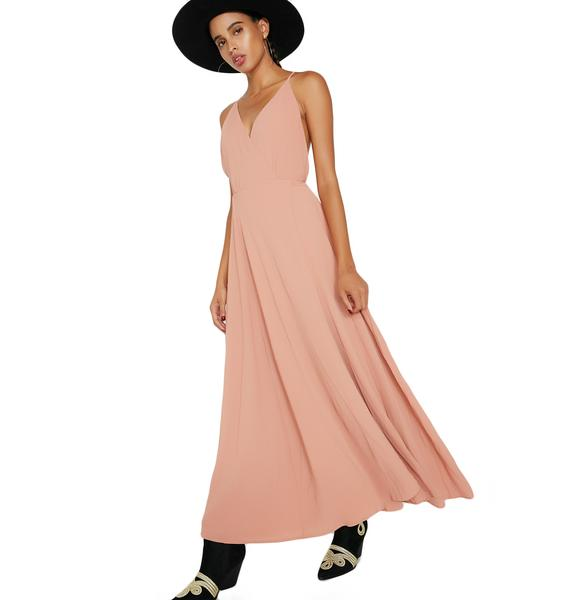 Brighter Daze Maxi Dress