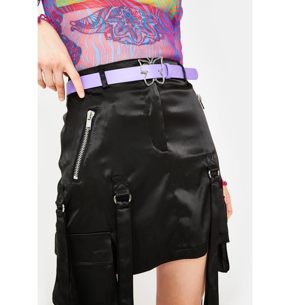 Close To Paradise Butterfly Belt
