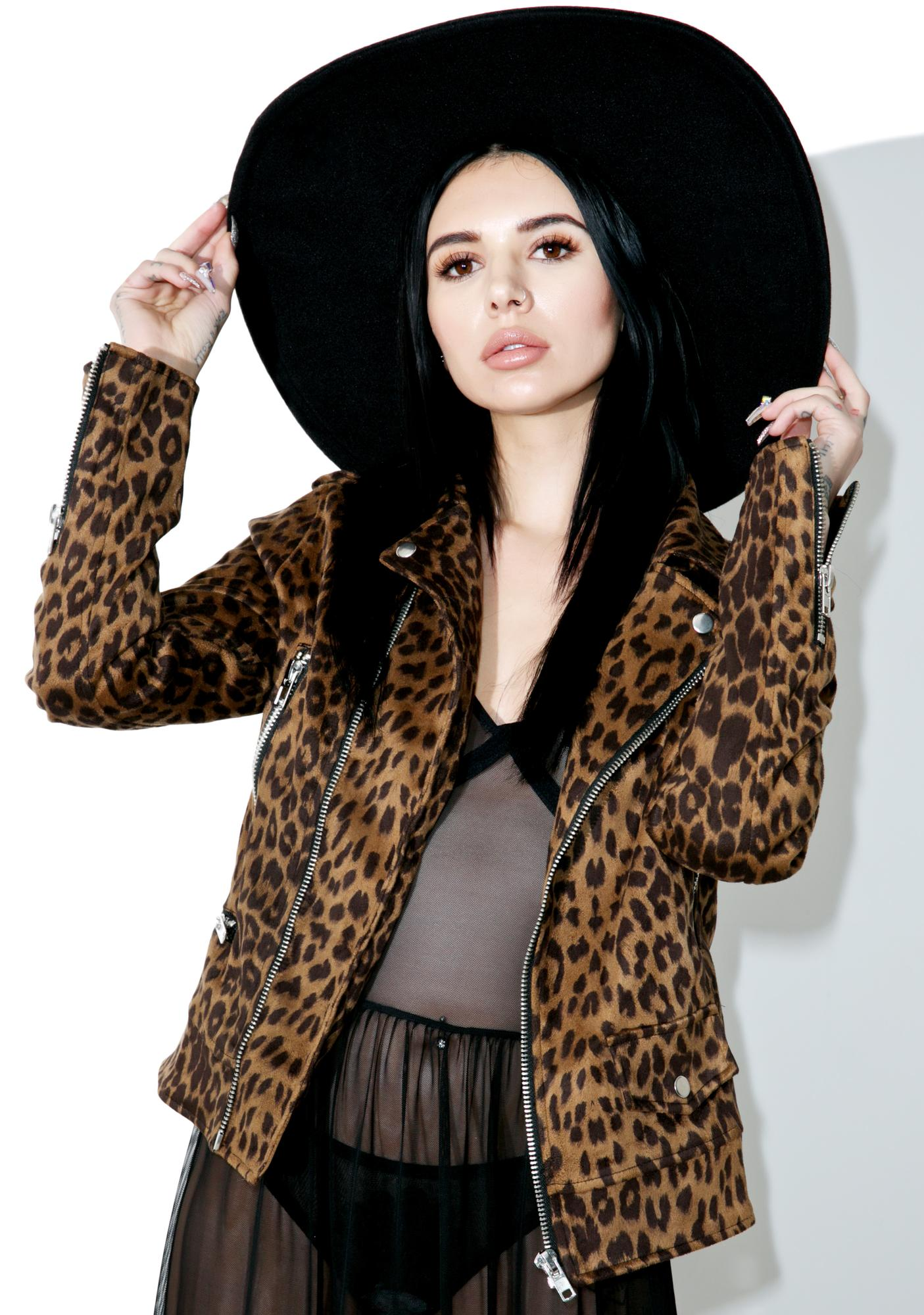 Joann Wide Brim Hat
