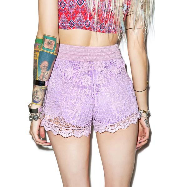 Rise of Dawn Summer Days Shorts