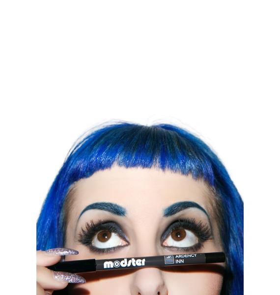 Ardency Inn Grey Modster Smooth Ride Supercharged Eyeliner