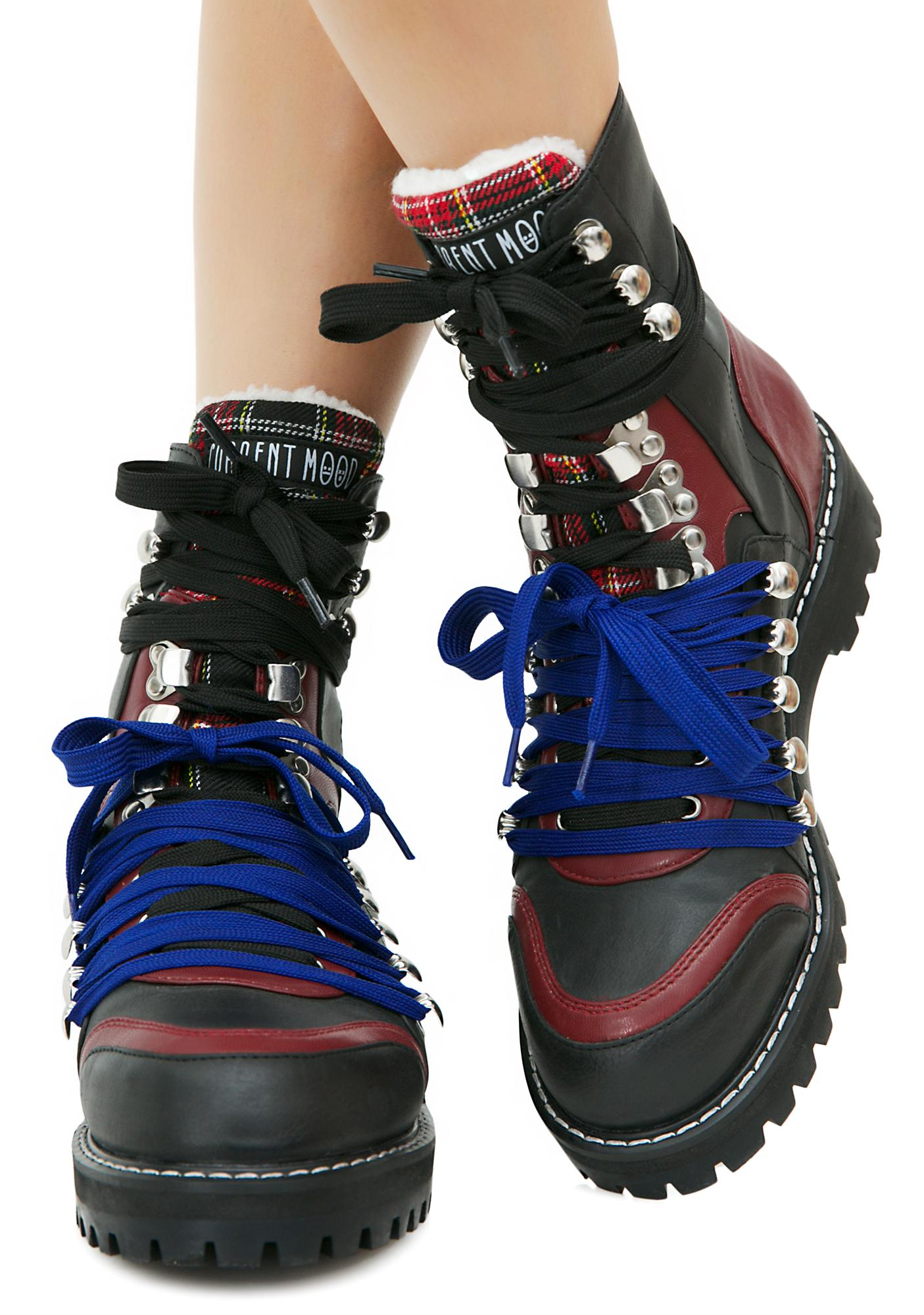 Current Mood Trek Boots