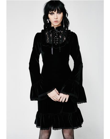 Mitsuyo Nu-Lolita Dress