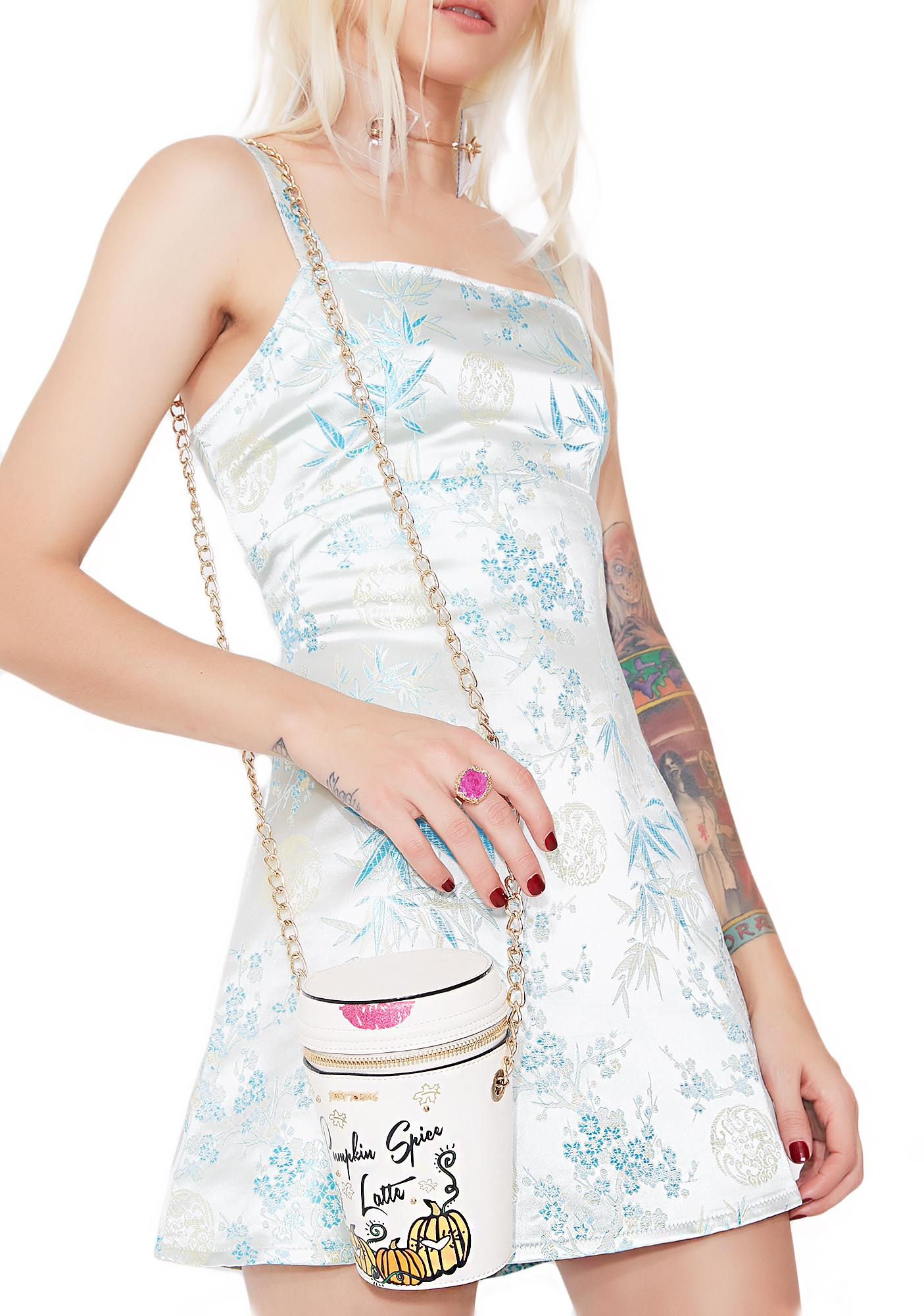 Betsey Johnson #Basic Crossbody