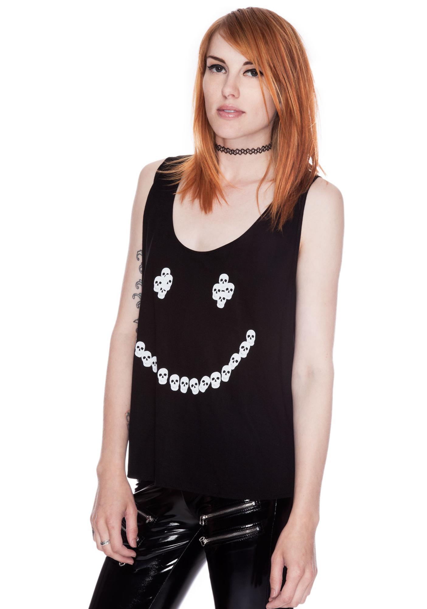 Lafine Smile Tank