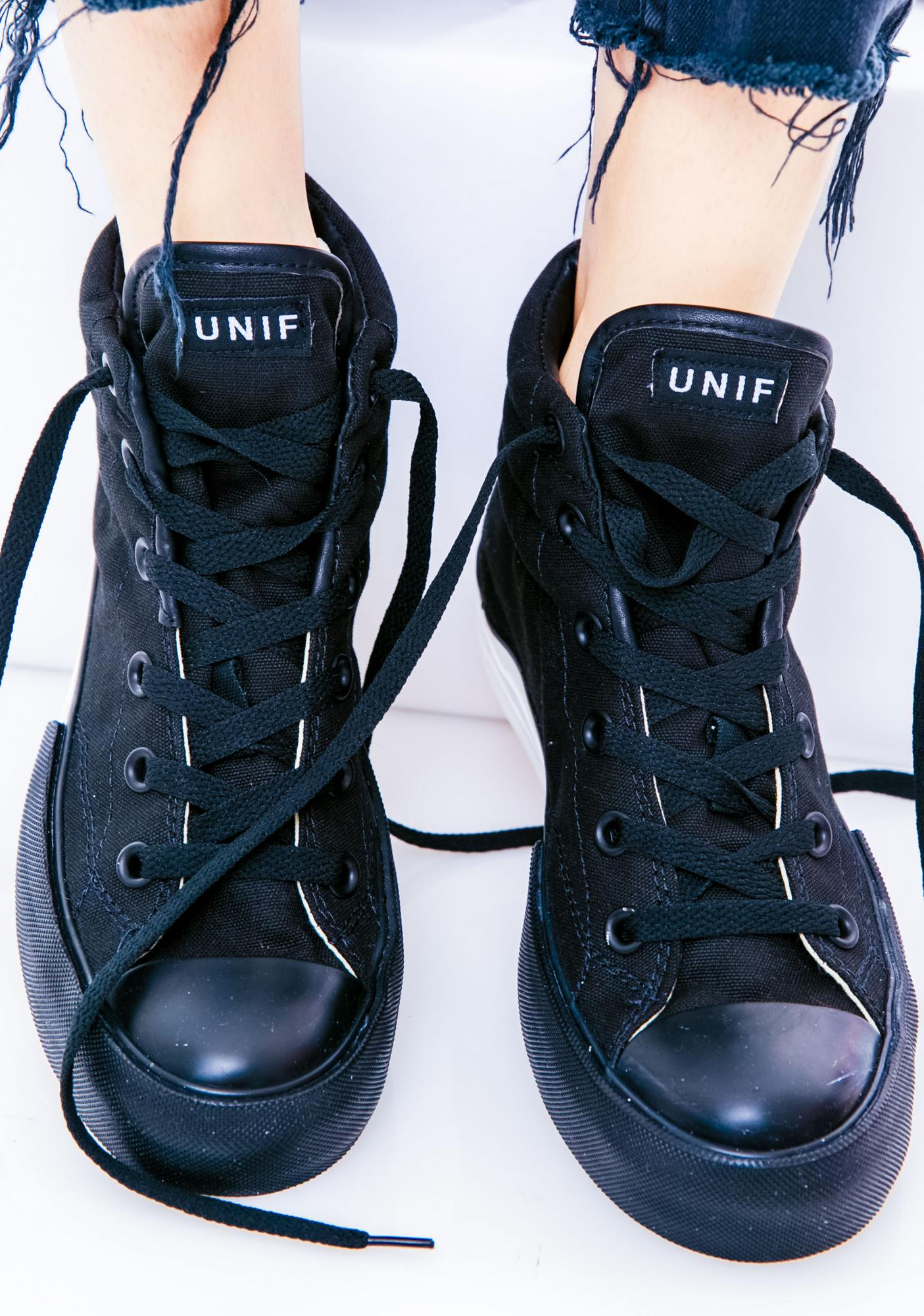 UNIF Contrast Highs