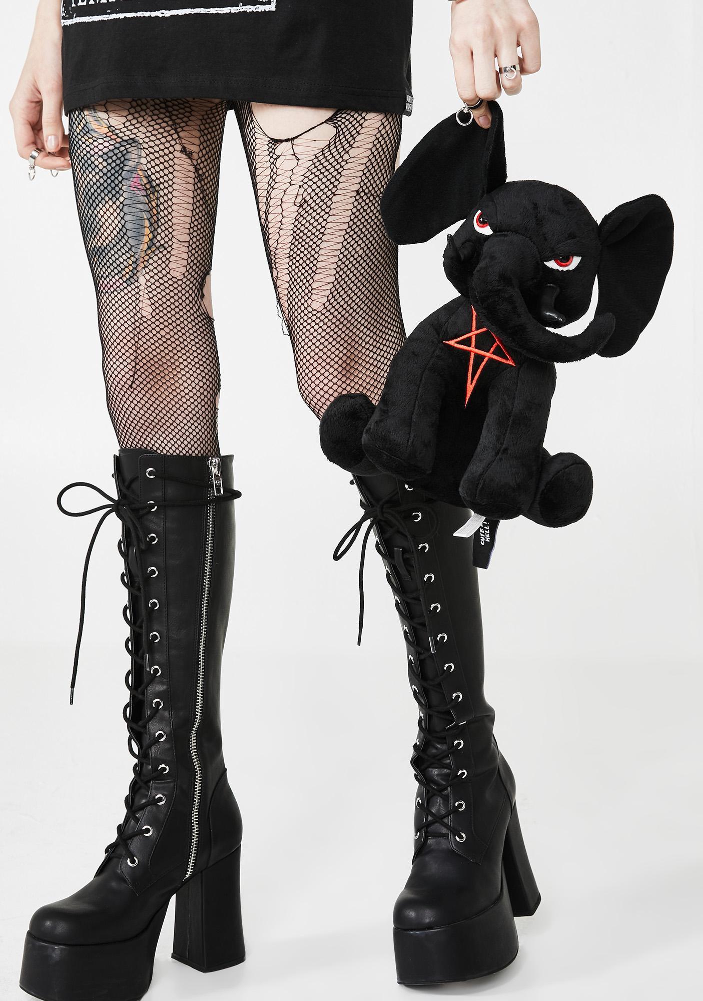 Killstar Behemoth Plush Toy