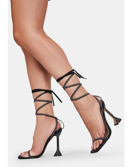 Late Summertime Soiree Heels