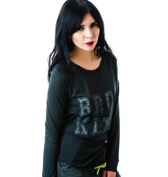 Zoe Karssen Brooklyn Long Sleeve Shirt