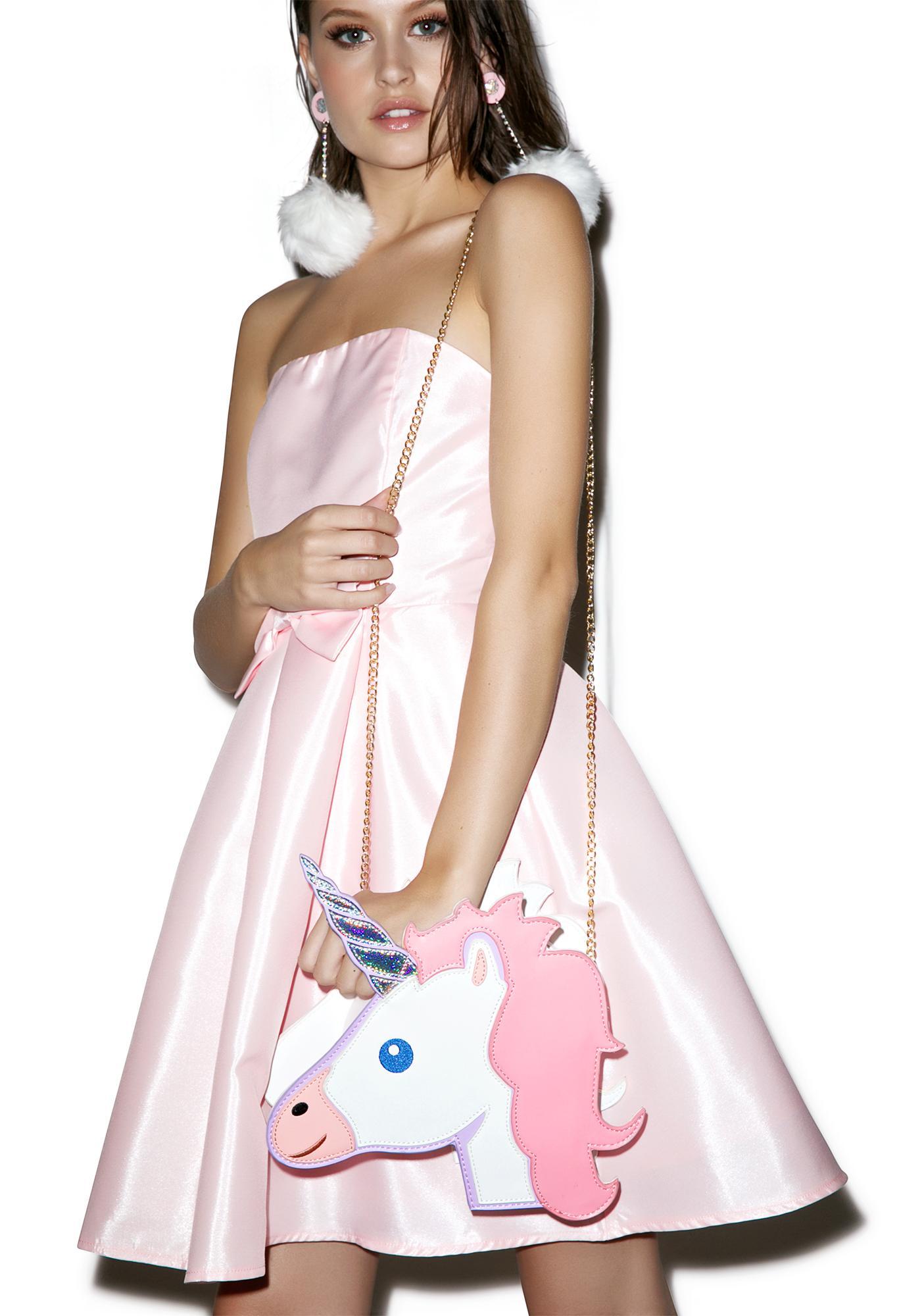 267e9aa339 Unicorn Bag