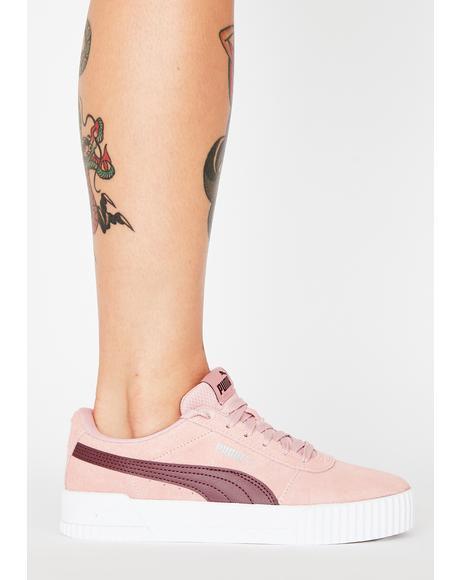 Carina Classic Sneakers