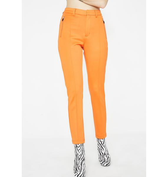 x-Girl Jersey Trousers